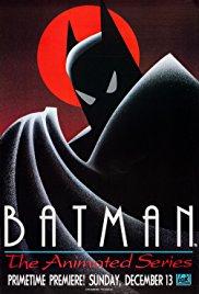 Batman The Animated Series Season 1