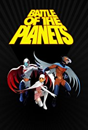 Battle of the Planets Season 1