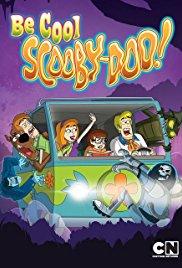 Be Cool, Scooby-Doo Season 2
