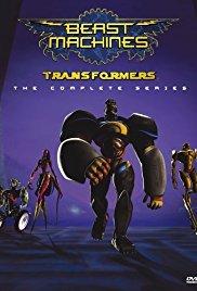 Beast Machines Transformers Season 1