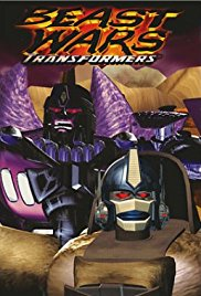Beast Wars Transformers Season 2