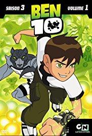 Ben 10 2005 Season 3