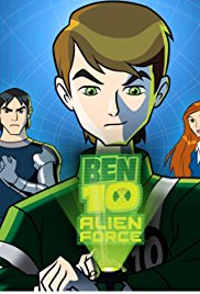 Ben 10 Alien Force Season 3