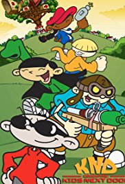 Codename Kids Next Door Season 4