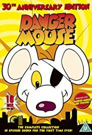 Danger Mouse 1981