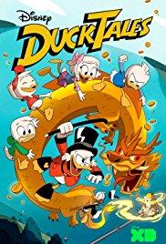 DuckTales 2017 Season 1