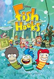 Fish Hooks Season 1