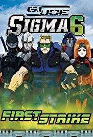 G.I. Joe Sigma 6