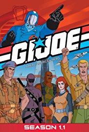 G.I. Joe 1985 Season 1