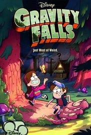 Gravity Falls Season 2