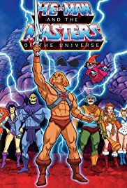 He-Man and the Masters of the Universe Season 1