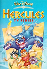 Hercules The Animated Series Season 2