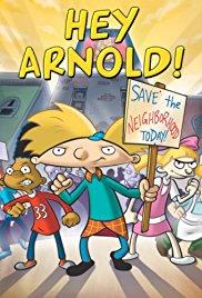 Hey Arnold Season 4