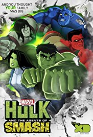 Hulk and the Agents of S.M.A.S.H Season 2