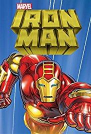 Iron Man Animated Series Season 1