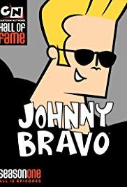 Johnny Bravo Season 4