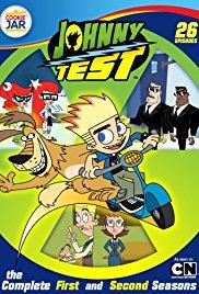 Johnny Test Season 3