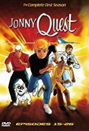 Jonny Quest Season 1