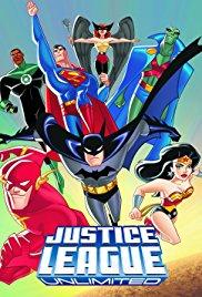 Justice League Unlimited Season 3