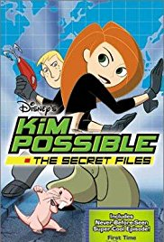 Kim Possible Season 4