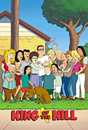 King Of The Hill Season 8