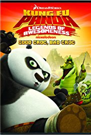 Kung Fu Panda Legends of Awesomeness Season 3