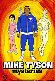 Mike Tyson Mysteries Season 3