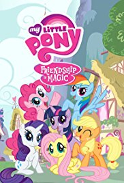 y Little Pony Friendship Is Magic Season 6