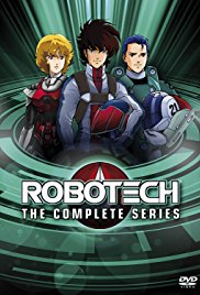 Robotech Season 3