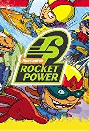 Rocket Power Season 3