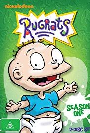 Rugrats Season 9