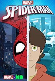 Spider-Man 2017 Season 1