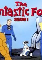 The Fantastic Four 1978