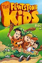 The Flintstone Kids Season 1