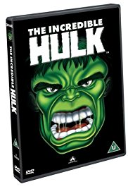 The Incredible Hulk Season 2