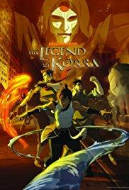 The Legend of Korra Season 4