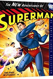 The New Adventures of Superman 1966 Season 1