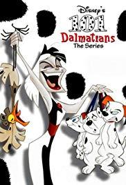 101 Dalmatians The Series Season 2