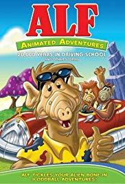 Alf The Animated Series Season 2