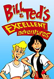 Bill & Ted's Excellent Adventures Season 2