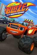 Blaze and the Monster Machines Season 3