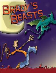 Brady's Beasts Season 2