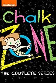 ChalkZone Season 1