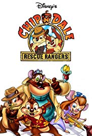 Chip 'n' Dale Rescue Rangers Season 1