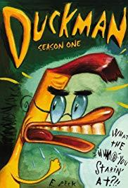 Duckman Season 4