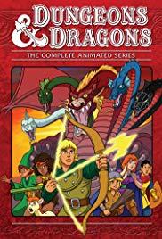 Dungeons & Dragons Season 2