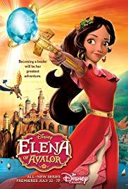 Elena of Avalor Season 1