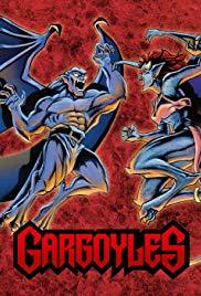 Gargoyles Season 3