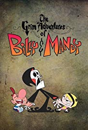 The Grim Adventures of Billy & Mandy Season 2