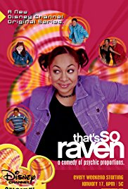 That's So Raven Season 4
